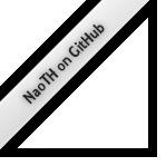 NaoTH on GitHub