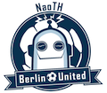 Berlin United - Nao Team Humboldt